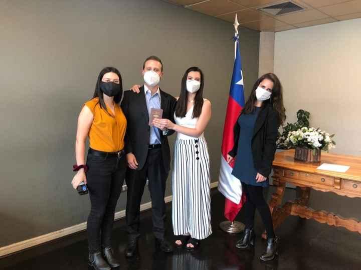 Contra viento y pandemia - 2