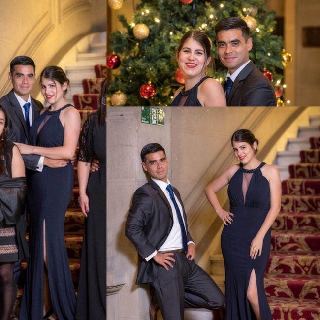 Felipe & Gabriela, nuestro calendario de amor  1