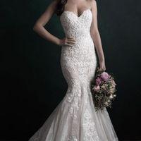 Vestidos de novia corte Sirena 🧜♀️ - 2