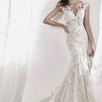Vestidos de novia corte Sirena 🧜♀️ - 6
