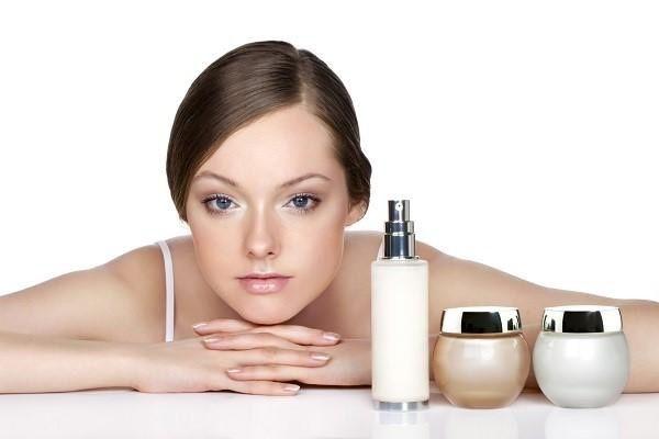 Preparación de la piel antes del maquillaje 1