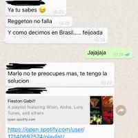 ¿El save the date enviarlo por WhatsApp o de forma física? - 4