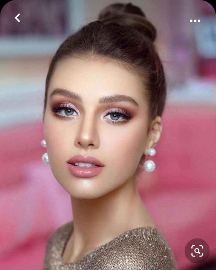 Check List Maquillaje y Peinado 🥰 - 2