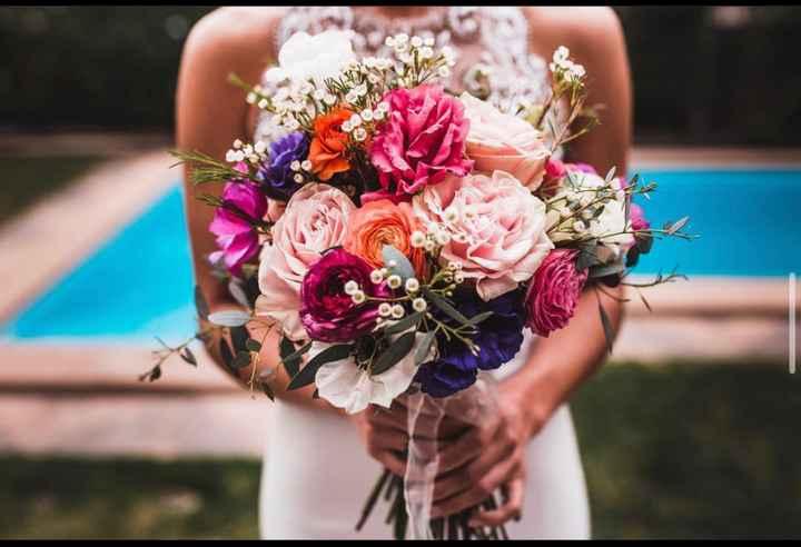 Matrimonio civil verano - 1