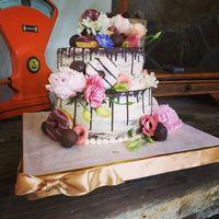 La torta de novios.... Complejo o no??? - 1