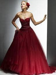 El significado del vestido de novia