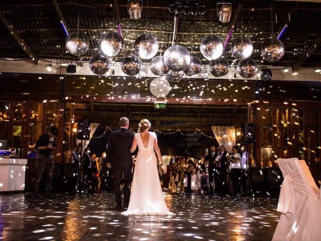 Fiesta de boda 1