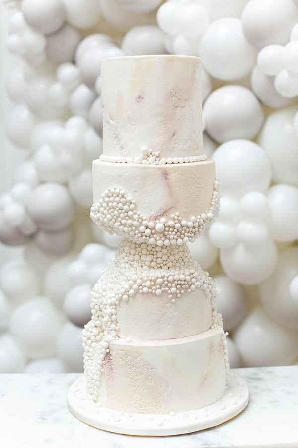Tortas talladas