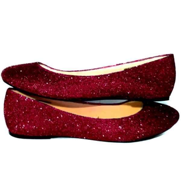 Zapatos no blancos - 3