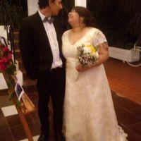 Valle Dorado, Novias Orquídea y Valpo Joyas, los proveedores de mi matrimonio en Valparaíso - 1