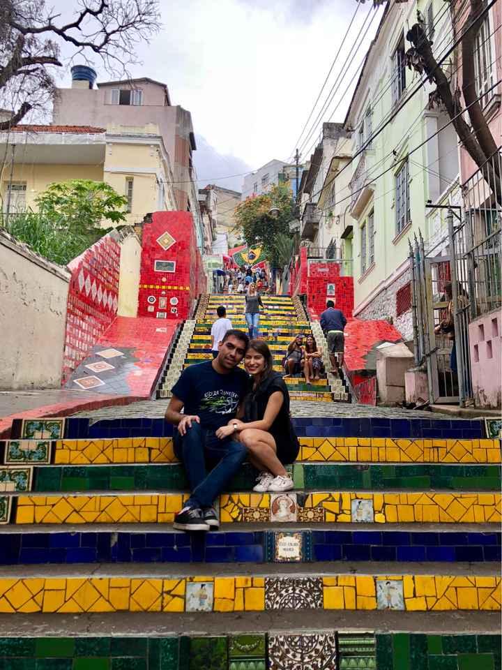 Días increíbles en Brasil - 3