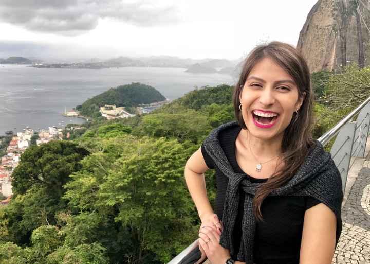 Días increíbles en Brasil - 4