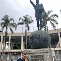 Días increíbles en Brasil - 2