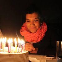 Mi cumpleaños !