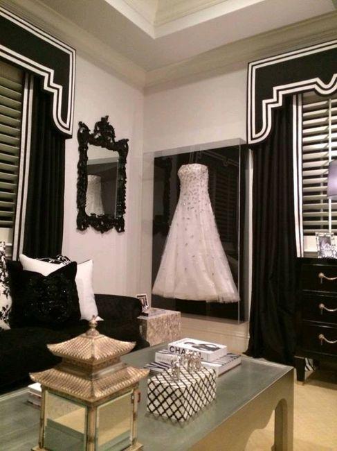 Cajas especiales para guardar vestidos de novia