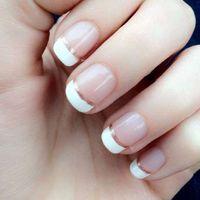 Que manicure prefieren? - 1