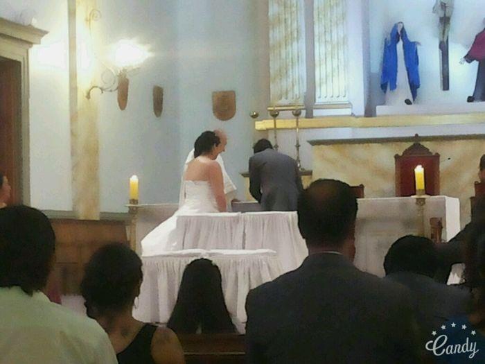 Ya casada por todas las leyes - 3