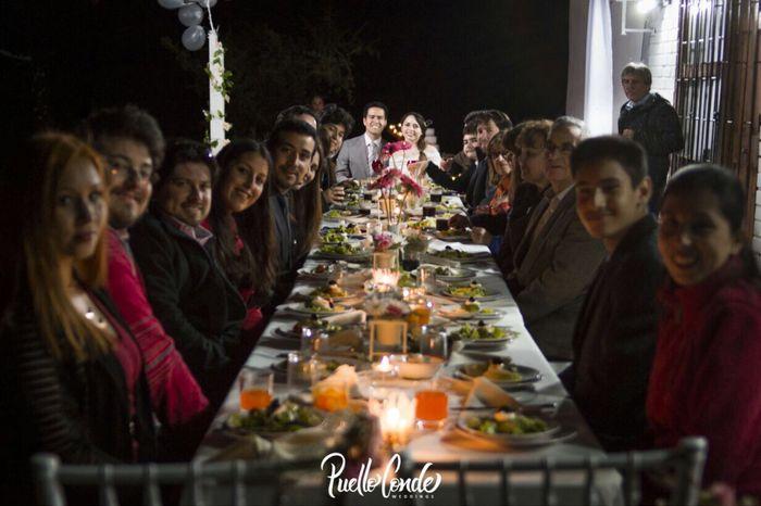 Nuestro matrimonio civil ❤️ - 5