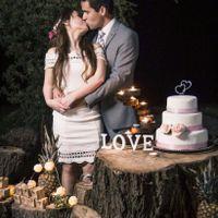 Nuestro matrimonio civil ❤️ - 2