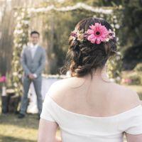 Nuestro matrimonio civil ❤️ - 4