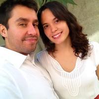 Cristóbal y Verónica