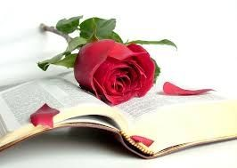 Matrimonio simbólico 4: Rito de las rosas 1
