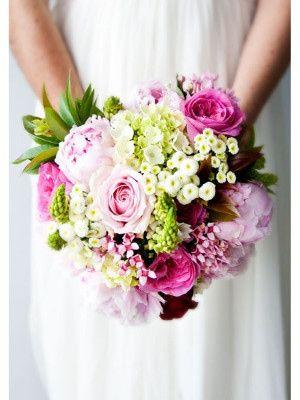 5 tipos de ramos de novia que te encantarán: ¡CLICK aquí! 💐 6