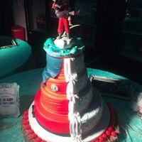 Con o sin torta y sus típicos novios 🤔, para la fiesta? - 1