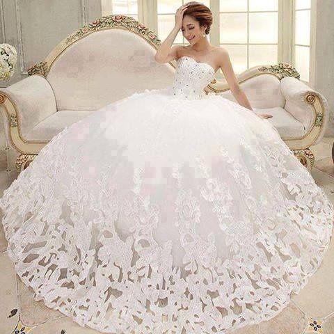 lindos vestidosgigantes!!