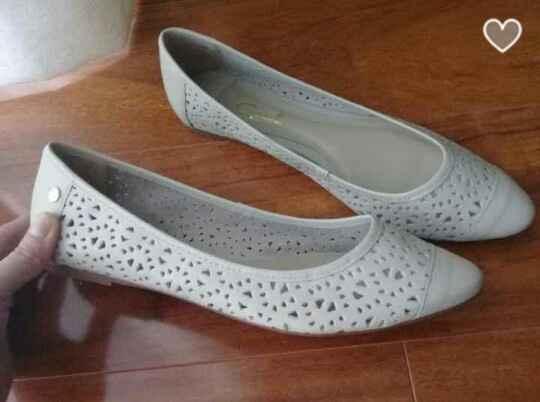 Zapatos o zapatillas? - 1