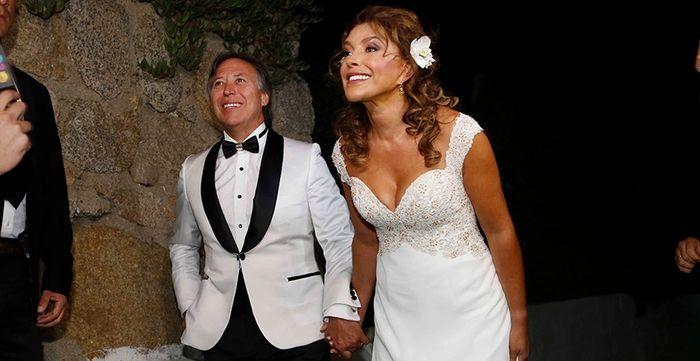 vestidos de novias chilenas parte 2