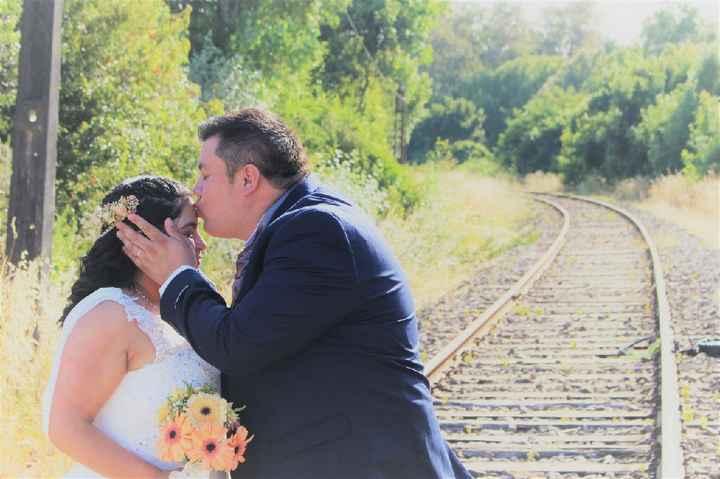 Felizmente casada!!! - 1