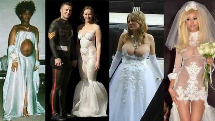 Nada que ver con... este vestido - 2