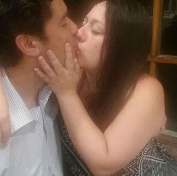 El día que me pidió matrimonio