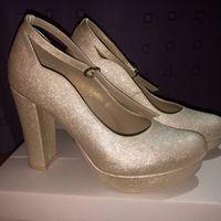 Mis zapatos soñados! - 1