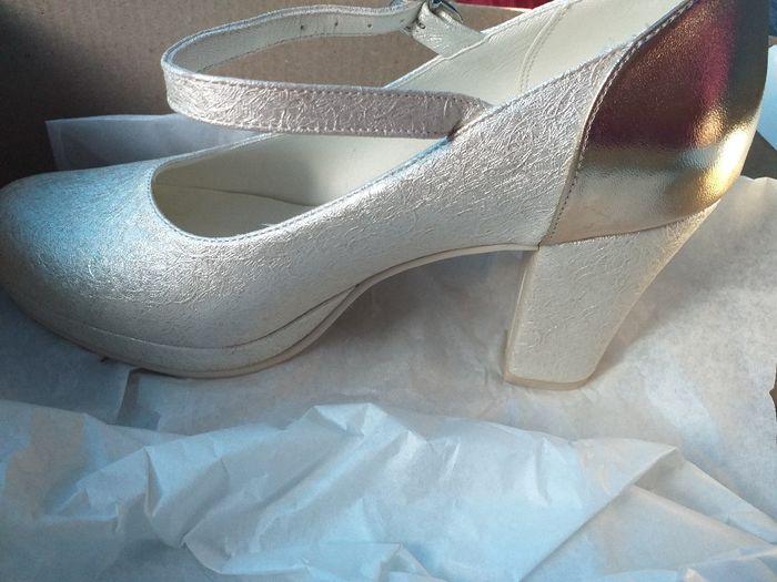 Busco zapatos 6