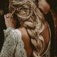 Mi nombre es Silvana y el estilo es elegante vintage - 4