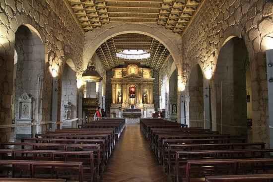 Iglesia o solo civil - 1
