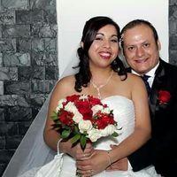 Felizmente casados!!!! - 6