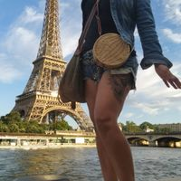 Fotos paris 💜🇫🇷❤🇧🇪 - 2