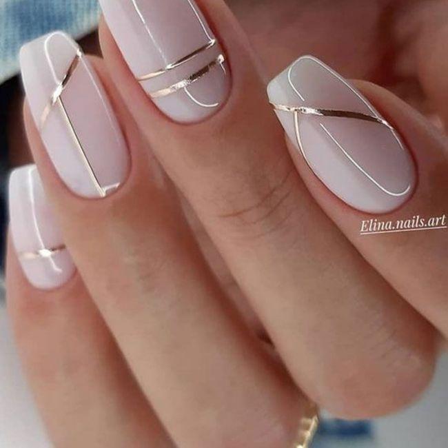Uñas de Novia - 3
