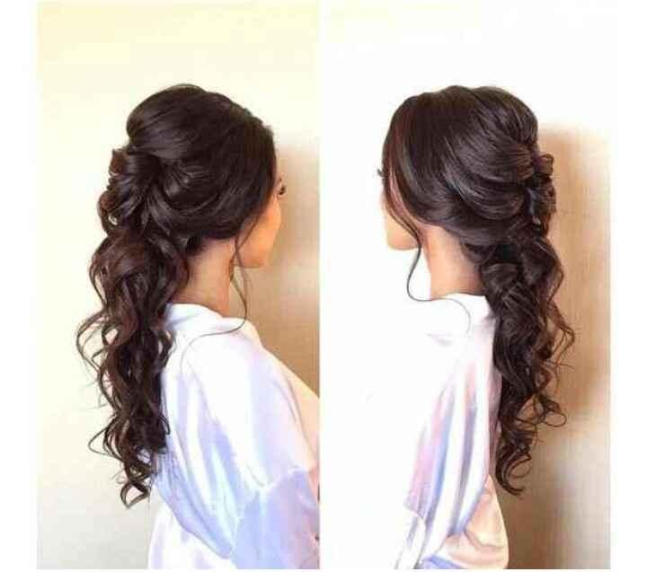 Escoger peinado - 1