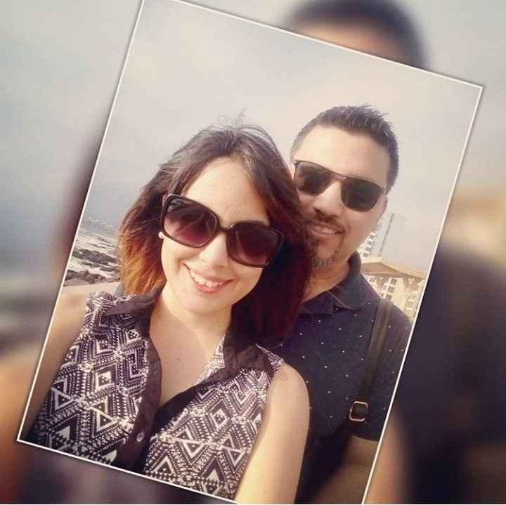 Seremos la familia Contreras Molina 😍 - 1