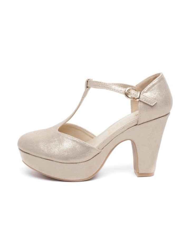 Mis zapatos amados al fin!! - 1