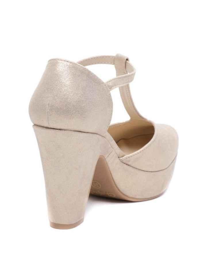 Mis zapatos amados al fin!! - 2