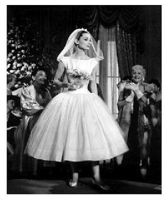 vestidos de novias por época