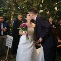 felizmente casados - 1