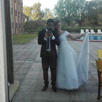 Una samana de casados! - 4