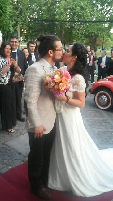 Feliz y casada! - 1