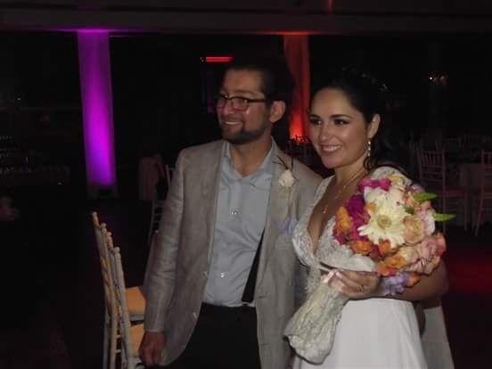 Feliz y casada! - 2